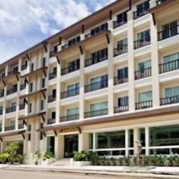 City Inn Vientiane Vientiane 