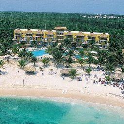 Hotelfotos Akumal Beach Resort