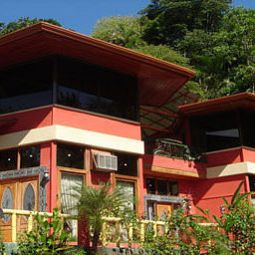 Condotel Las Casca Meredith Schulte Quepos Puntarenas