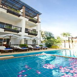 Hotelfotos Krabi Apartment Hotel