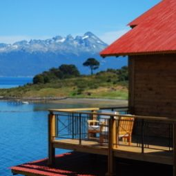 Los Cauquenes Resort and Spa Ushuaia
