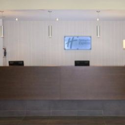 Hall Holiday Inn Express BARCELONA - SANT CUGAT Fotos