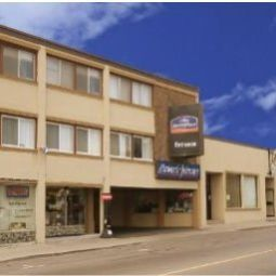 Hotelfotos Howard Johnson Inn Kingston