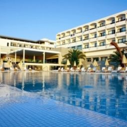 SENTIDO Anthoussa Resort Stals 