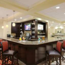Bar Hilton Garden Inn Atlanta Airport North Fotos