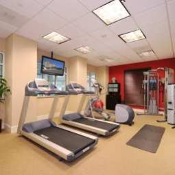 Wellness/Fitness Hilton Garden Inn Atlanta Airport North Fotos