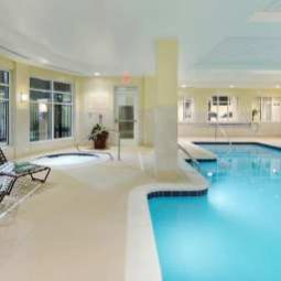 Pool Hilton Garden Inn Atlanta Airport North Fotos