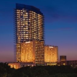 Hotelfotos Omni Fort Worth Hotel