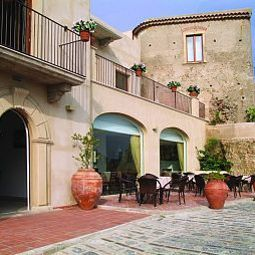 Exterior view Borgo San Rocco Resort Fotos