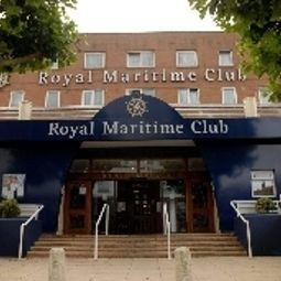Royal Maritime Club Portsmouth 