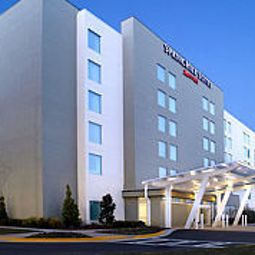 Hotelfotos SpringHill Suites Atlanta Airport Gateway