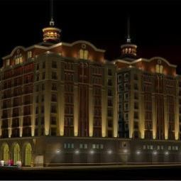 Crowne Plaza AL KHOBAR Al Khobar 