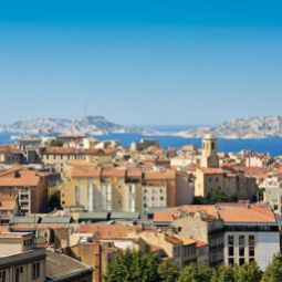 Hotelfotos Holiday Inn Express MARSEILLE - SAINT CHARLES