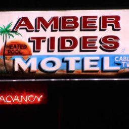Hotelfotos Amber Tides Motel