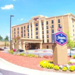 Hampton Inn Covington Covington 
