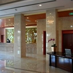 Hall Ramada Changchun Fotos