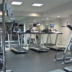 Wellness/fitness area PALOMAR PHILLY A KIMPTON HOTEL Fotos