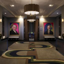 Conference room PALOMAR PHILLY A KIMPTON HOTEL Fotos