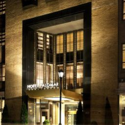 Exterior view PALOMAR PHILLY A KIMPTON HOTEL Fotos
