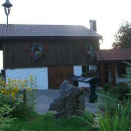 Hotelfotos Angerhäuslried Hütte
