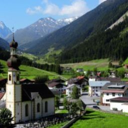 Tyrol Pension Gries im Sellrain 