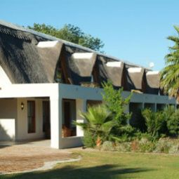 Hotelfotos Zandberg Guest House Somerset West
