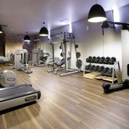 Fitness room Remes Sport & Spa Fotos