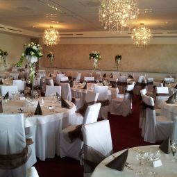 Banqueting hall Remes Sport & Spa Fotos