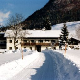 Hotelfotos Mittermayr Pension