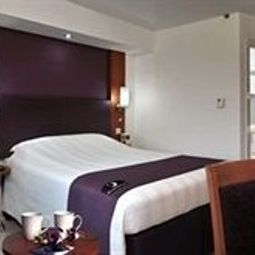 Hotelfotos Premier Inn Bangalore Whitefield