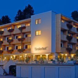 Genieerhotel Tirolerhof Rodengo 