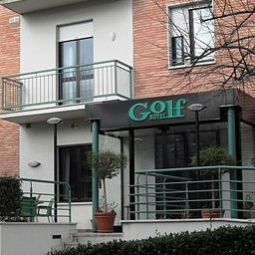 Hotelfotos Golf Hotel