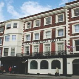 The Cathedral  Hotel Salisbury