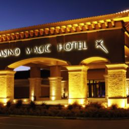 Casino Magic Hotel Neuquen