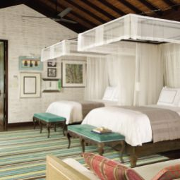 Hotelfotos Four Seasons Seychelles