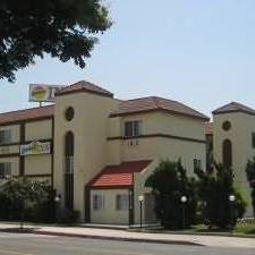 Lambert Inn Whittier
