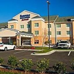 Fairfield Inn & Suites Tampa Fairgrounds/Casino Brandon