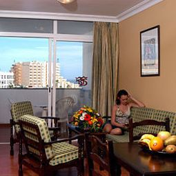  Dorotea Apartamentos Fotos