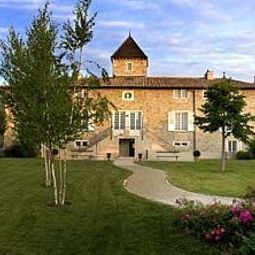  Chateau de Besseuil Chateaux et Hotels Collection Fotos