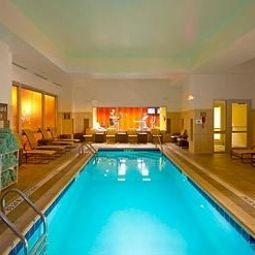 Wellness/fitness Residence Inn Pittsburgh North Shore Fotos