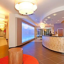  Residence Inn Pittsburgh North Shore Fotos