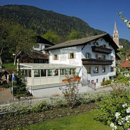 Pension Kofler Lana Völlan