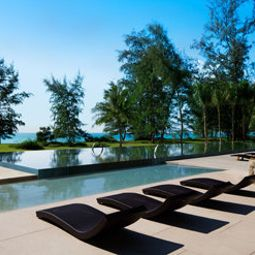 Wellness/Fitness Renaissance Phuket Resort & Spa Fotos