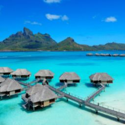 Four Seasons Resort Bora Bora Aoua 