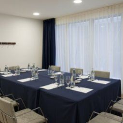 Sala congressi Holiday Inn Express MADRID - LEGANES Fotos