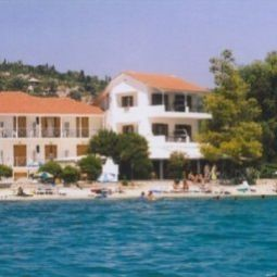 Hotelfotos Nikiana Beach