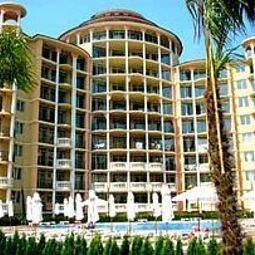 Hotelfotos Andalusia Beach & SPA