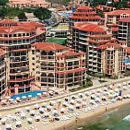 Hotelfotos Atrium Beach & SPA