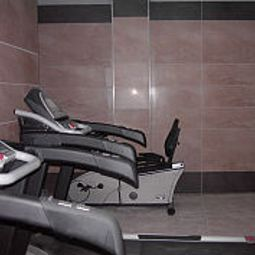 Fitness room Istanbul Trend Fotos