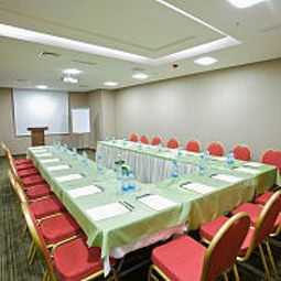 Conference room Istanbul Trend Fotos
